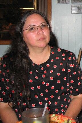 Lisa telford haida