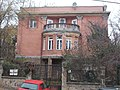 Listed dwelling house. - 7A Istenhegyi út, Budapest XII.JPG