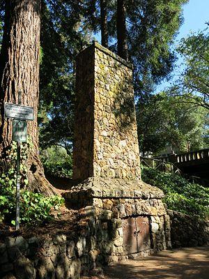 Live Oak Park (Berkeley) - Image: Live Oak Park (Berkeley) Picnic Area