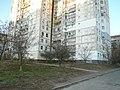Livoberezhnyi-3, Dnipro, Dnipropetrovsk Oblast, Ukraine - panoramio.jpg