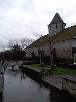 Lizant eglise canal.jpg