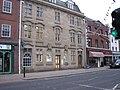 Lloyds Bank, Morpeth - geograph.org.uk - 1942881.jpg