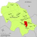 Localització de Castellnou de Sogorb respecte de l'Alt Palància.png