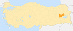 Locator map-Muş Province.png