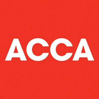 Association of Chartered Certified Accountants - ACCA logo