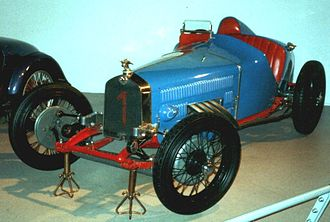 Automobiles Lombard - Image: Lombard 1927