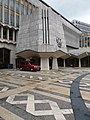London - Guildhall West Wing, with car.jpg
