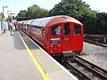 London Underground 1938 Stock at Amersham 1.jpg