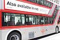 London United bus LT150 (LTZ 1150), Regent Street Bus Cavalcade (05).jpg