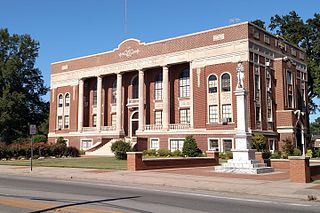 Lonoke County, Arkansas County in Arkansas