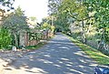 Looking North along Chapel Lane - geograph.org.uk - 588534.jpg