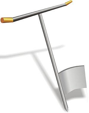Чудо-лопата чертежи вятский пахарь