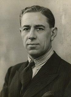 William Mabane, 1st Baron Mabane British politician