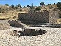 Los Baños de Nezahualcoyotl en Texcoco.JPG