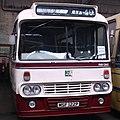 Lothian Region Transport preserved bus 122 Leyland Leopard Alexander AY Type MSF 122P, 11 October 2009.jpg