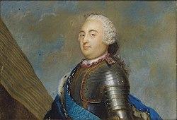 Le duc d'Orléans par Welper