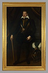 Louis Berton de Balbes, dit le Brave Crillon
