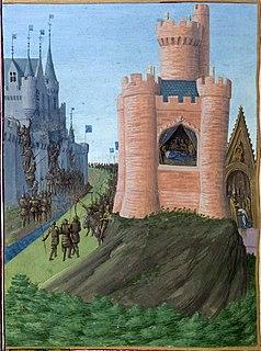 Siege of Avignon (1226)
