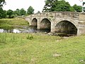 Low Burn bridge near Masham - geograph.org.uk - 436585.jpg