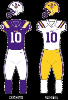 2015 LSU Tigers football team American college football season