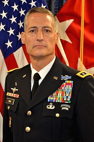 Kenneth E. Tovo - Image: Lt Gen Tovo