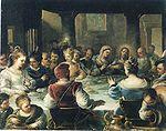 Luca Giordano - Marriage at Cana.jpg