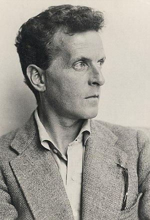 Wittgenstein, Ludwig (1889-1951)
