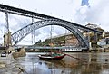 Luis I Bridge - Porto, Portugal - panoramio.jpg