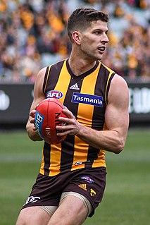 Luke Breust Australian rules footballer