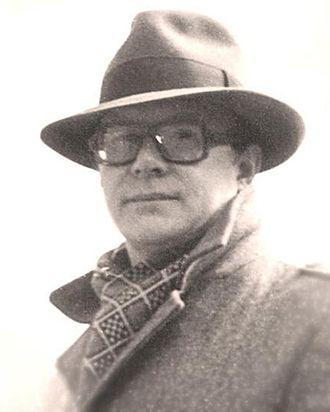 Vladimir Lukyanov - Vladimir Lukyanov