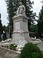Lwow (Lviv) - Cmentarz Łyczakowski (Lychakiv Cemetery) - summer 2017 010.JPG