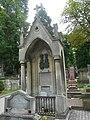 Lwow (Lviv) - Cmentarz Łyczakowski (Lychakiv Cemetery) - summer 2017 013.JPG
