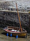 Lynmouth (Devon, UK), Harbour -- 2013 -- 1494.jpg