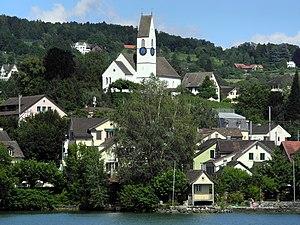 Männedorf - Zürichsee - Dampfschiff Stadt Zürich 2012-07-22 16-38-58 (P7000).JPG