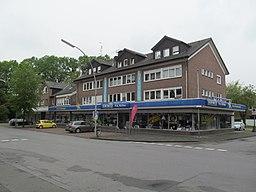 Münsterstraße in Harsewinkel