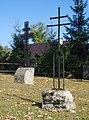 Męcina Wielka, cmentarz wojenny nr 82 (HB3).jpg