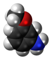 M-Anisidine 3D spacefill.png