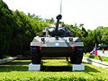 M18 Hellcat in Chengkungling History Hall Front View 20121006.jpg