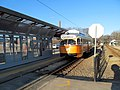 MBTA 3260 at Mattapan (1), March 2016.JPG