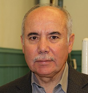 Miguel del Valle American politician