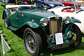 MG TC Midget (1947) (14850267779).jpg