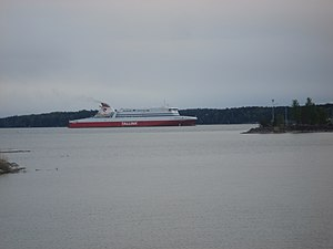 Stena Superfast VII
