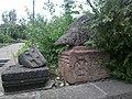 MUGHNI Saint Gevorg Monastery (khatchkars) 36.jpg