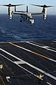 MV-22 Osprey on USS Nimitz (CVN-68) (121006-N-LP801-082).jpg