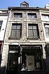 maastricht - rijksmonument 27513 - platielstraat 10 20100606