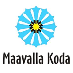 Maavalla Koda - Image: Maavalla Koda logo