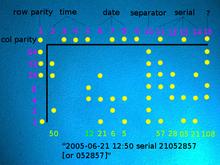 Machine Identification Code - Wikipedia