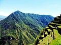 Machu Picchu (Peru) (14907183110).jpg