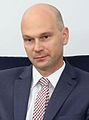 Maciej Berek 60 posiedzenie Senatu.JPG