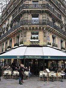 Restaurant Rue Henry Monnier